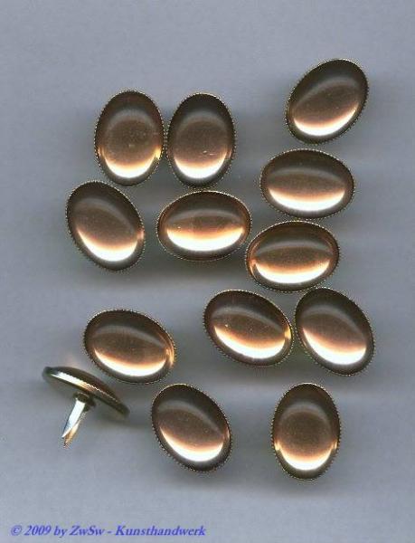 1m Borte 120mm silber gold copper dekoband Steine Hochzeit Dekoration
